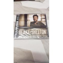 Blake Shelton - Fully Loaded: God's Country CD - BRAND NEW!!!!
