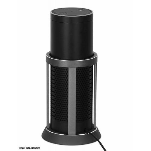 Ziku Aluminum Speaker Stand For Amazon Echo Alexa Z208